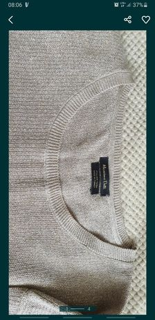 Bluzka sweter massimo dutti