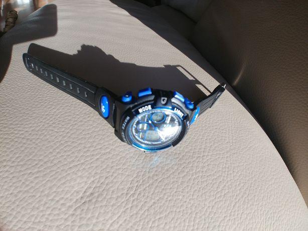 Zegarek elektroniczny + nowa bateria