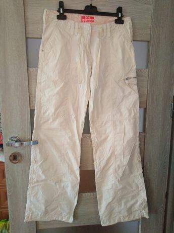 Spodnie trekingowe r 36