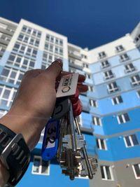 Сонячна 2-кім.квартира-66,5м2 в центрі міста-ЖК Столичний квартал