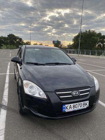Продам Kia Ceed 2008 года