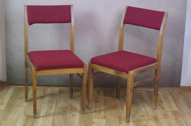 Krzesło / Krzesła / Krzesło PRL / Krzesła PRL / Vintage / Retro