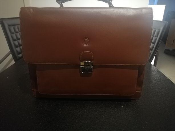 Torba na laptopa 16' Dbramante brown