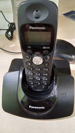 telefon Panasonic KT-TCD 150 PD stan b.dobry, akumulatorki gratis!!!
