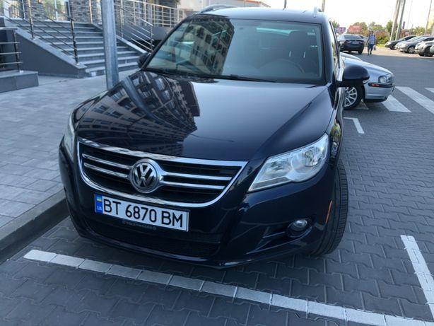 Продам Volkswagen Tiguan