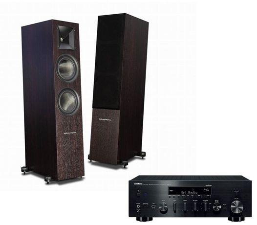 Yamaha R-N803D + Audiosymptom i6 - raty 0% | Q21 Pabianice