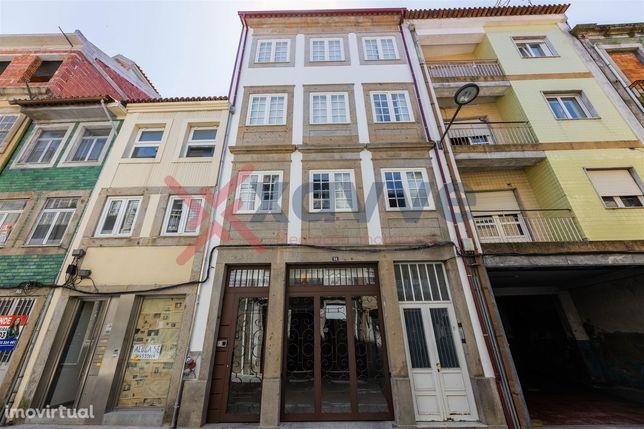 Apartamento T1 Arrendamento em Braga (São Vicente),Braga
