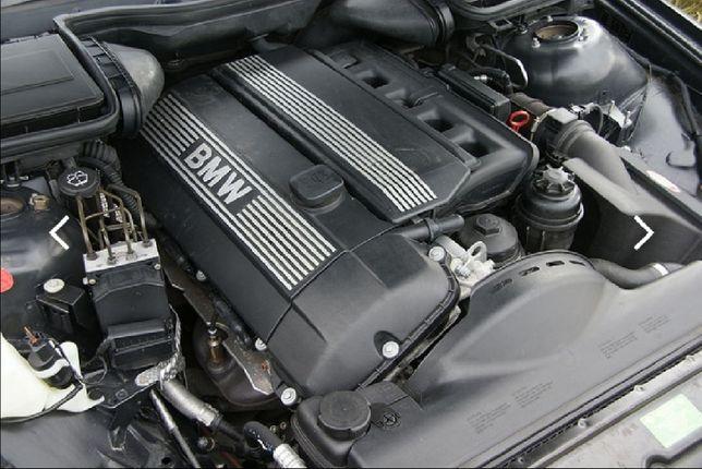 Motor bmw 320i 177cv versão e46 2002