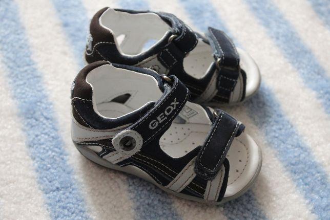 GEOX sandały sandałki r 20