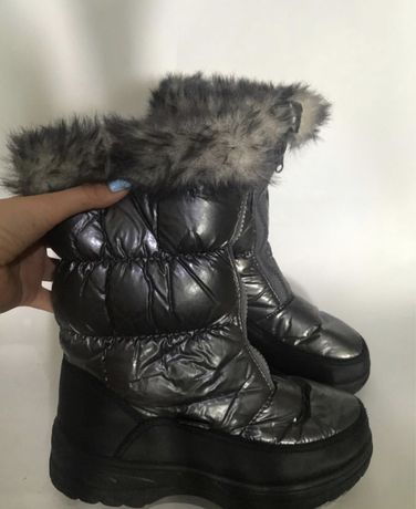 Зимове взуття