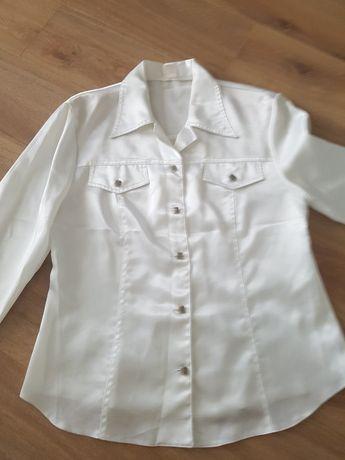 Koszula satynowa