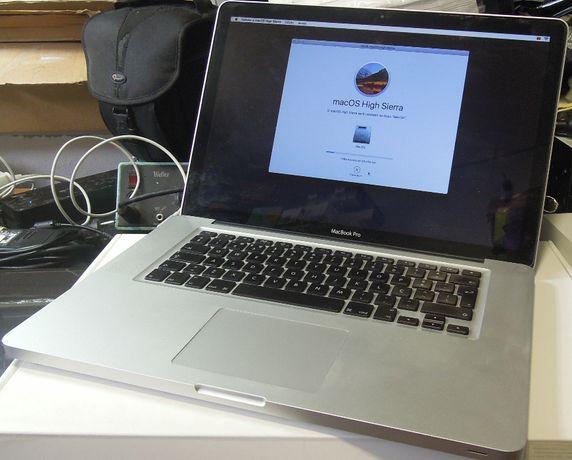 mac pro 15 2011