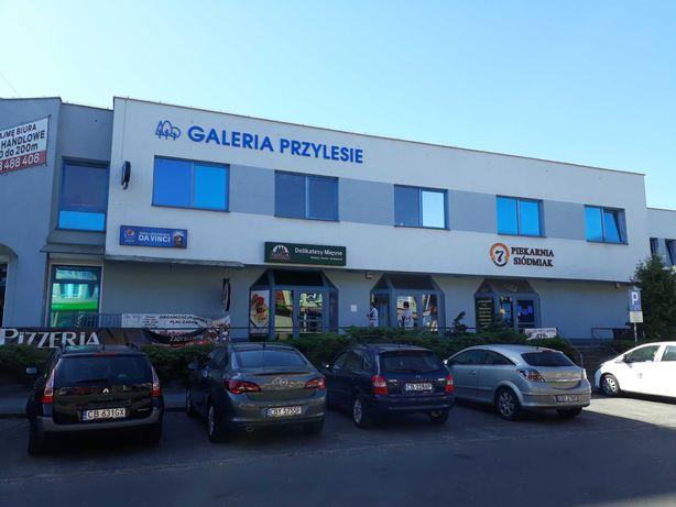 Biuro- Fordon- Galeria Przylesie