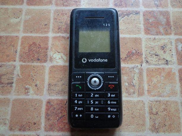 Телефон мобильный Vodafone