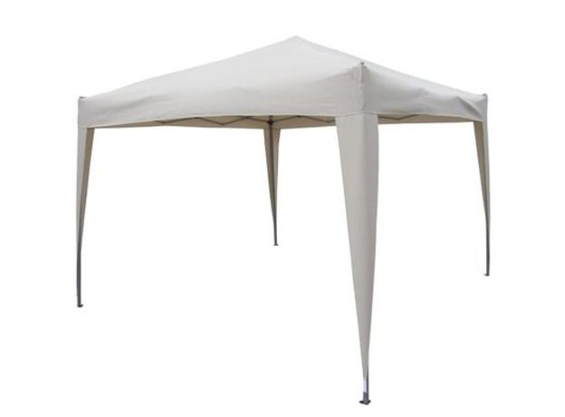 Pérgula/Toldo/Pano para tenda sem estrutura