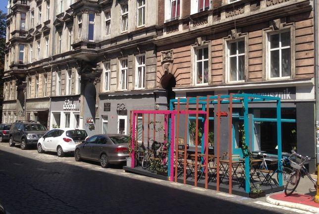 hostel figa wrocław