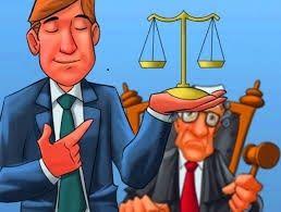 Адвокат Никитин Руслан Валериевич. Квалифицированная правовая помощь.