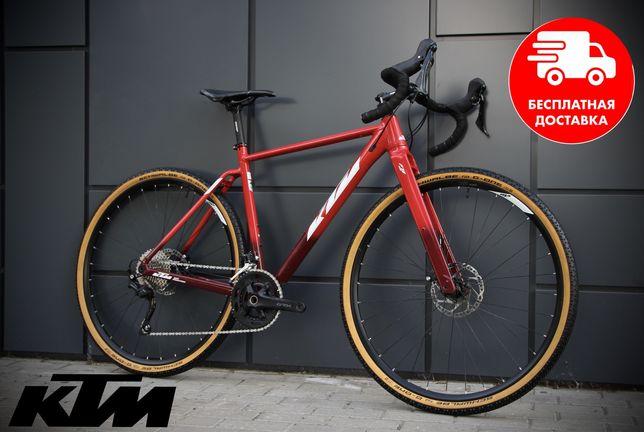 Гравийный велосипед KTM X-STRADA 720 cube trek scott cannondale canyon