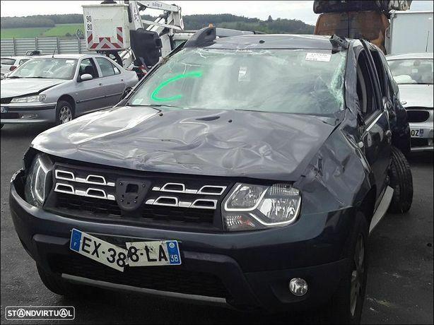 Motor Dacia Dokker Duster Lodgy Logan 1.5Dci 110cv K9K658 K9K666 K9K856 Caixa de Velocidades