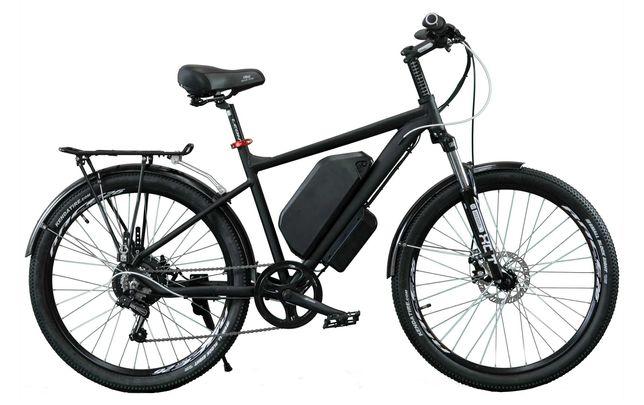"Электровелосипед EBIKE 26/29"" 48V 500W 22Ah LCD PAS"