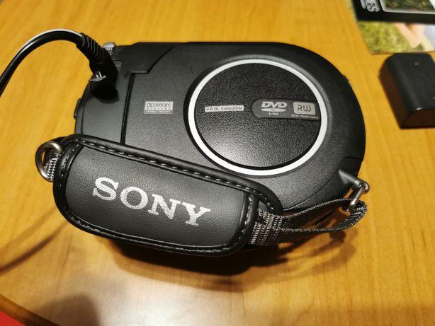 Sprzedam kamerę cyfrową Sony DVD-DCR 106E