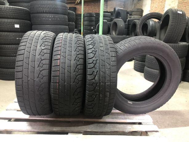 Комплект 205/60 r16 Pirelli SottoZero