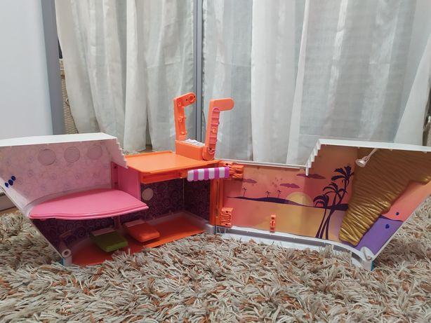 Barco Polly Mattel