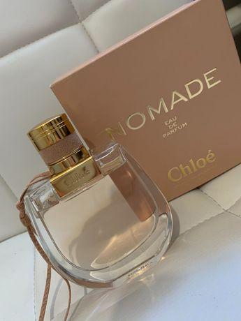 Chloe Nomade парфюм