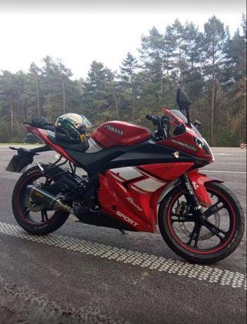 Продам мотоцикл 250 в ідеальному стані