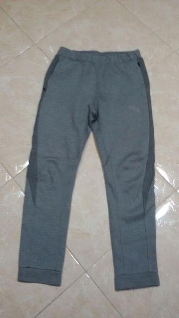 Оригинальные спортивные штаны Пума