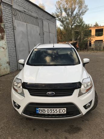 Ford 2,5т.