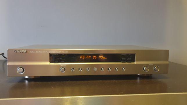 Tuner Yamaha TX 497