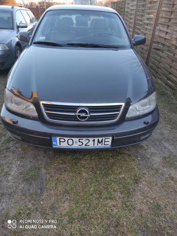 Opel Omega 2.0 LPG 99