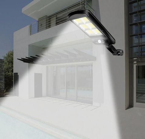Luz solar Inteligente