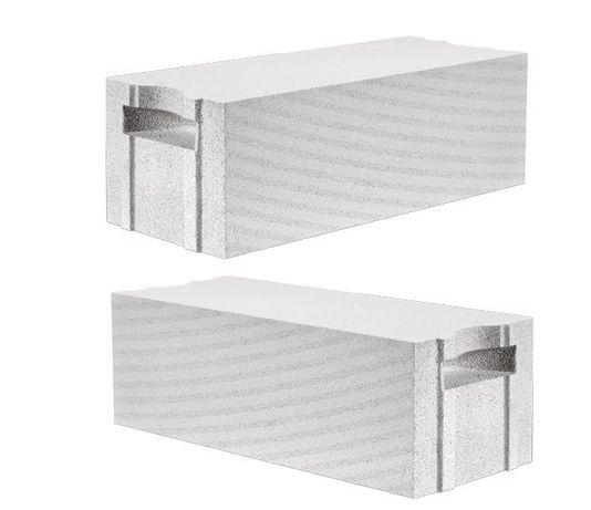 Beton komórkowy Ytong 24cm PP4/0,6 S+GT