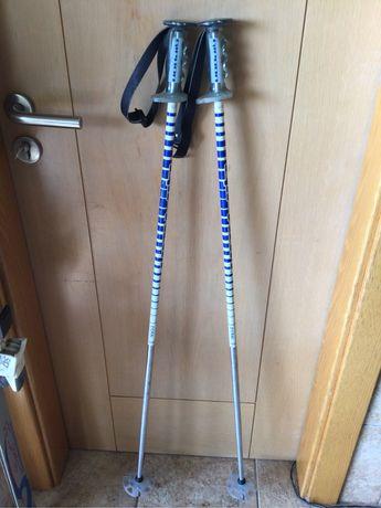 Batons para ski