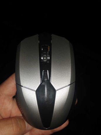 Беспроводная  мышка игровая