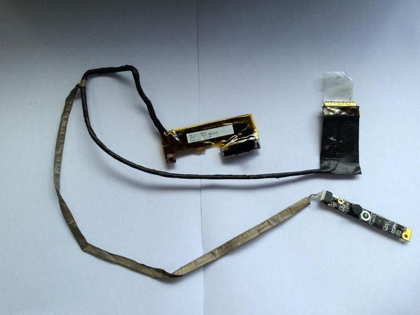 Flat Cable HP G62