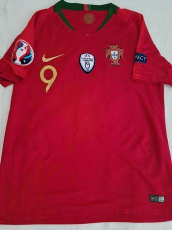 Camsiola Seleção Portuguesa