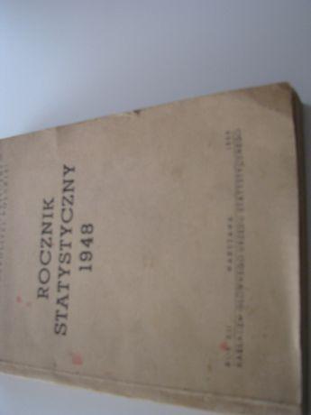 Rocznik Statystyczny 1948