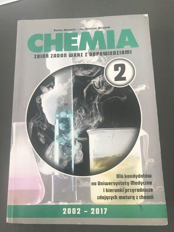 Chemia 2 zbiór zadań Witowski
