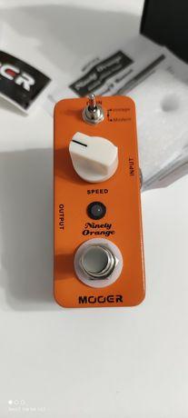 Mooer Ninety Orange phaser efekt nowy