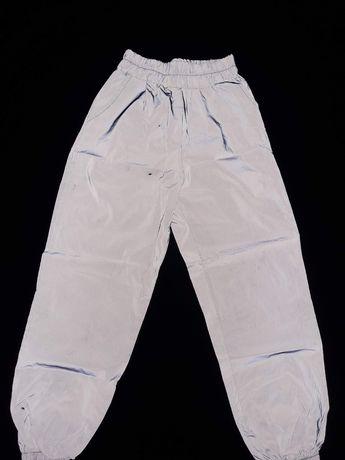 Рефлективные (светоотражающие)штаны