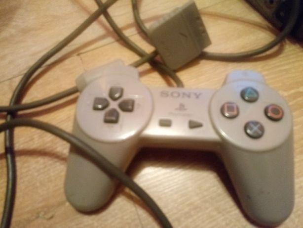 Dżojstik do Playstation
