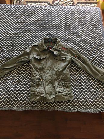 Куртка Superdry оригинал