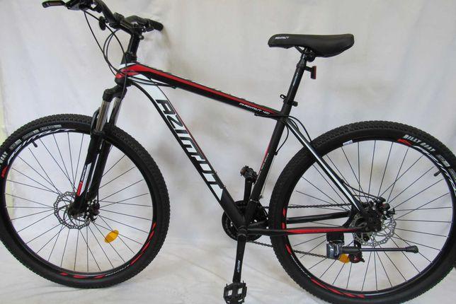 распродажа Azimut 40D R29 горный велосипед найнер