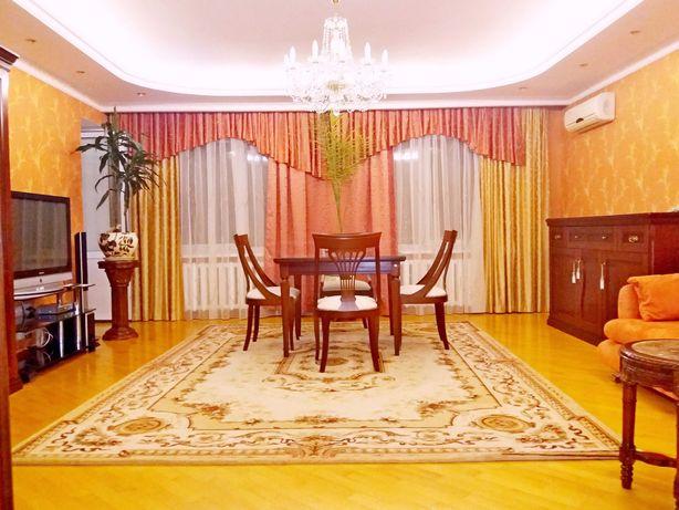 Шамо 12 Русановка элитный дом 4-х комнатная БЕЗ КОМИССИИ видовая