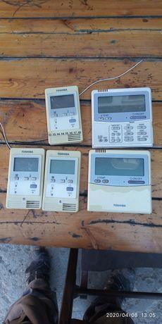 Терморегулятор для toshiba кондиционер