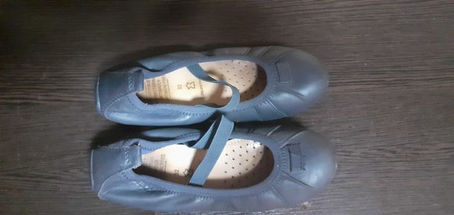 Туфли geox 32 размер