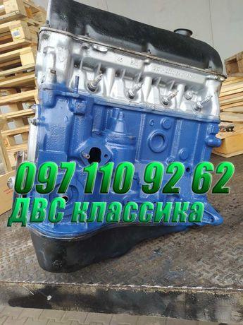 Двигатель Ваз 2103 Мотор ВАЗ 21011, 2103, 2105, 2106, 2107, 2121
